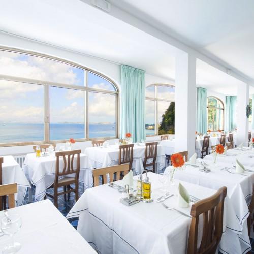 ristorante panoramico ischia